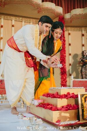 Indian wedding rituals ceremony details bride groom