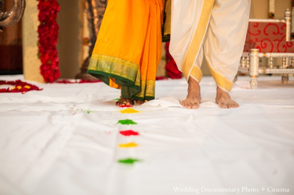 Indian wedding rituals details bride groom