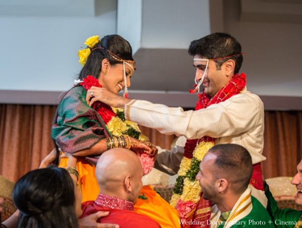 Indian wedding rituals details family bride groom