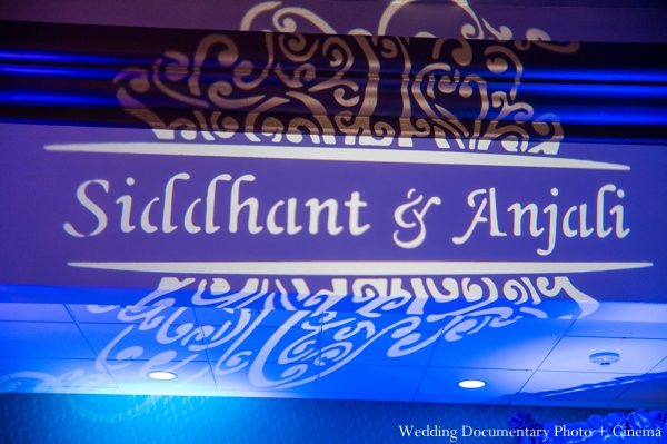 blue,Lighting,Planning & Design,Wedding Documentary Photo + Cinema,indian wedding lighting,reception lighting,indian wedding decor,inspiration for wedding lighting