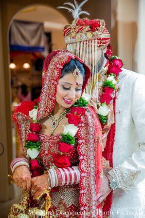 red,gold,Wedding Documentary Photo + Cinema,indian wedding ceremony,traditional customs and rituals,indian wedding traditions,wedding ceremony customs