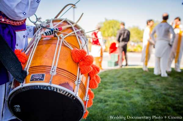 Indian-wedding-baraat-drum-tradtional