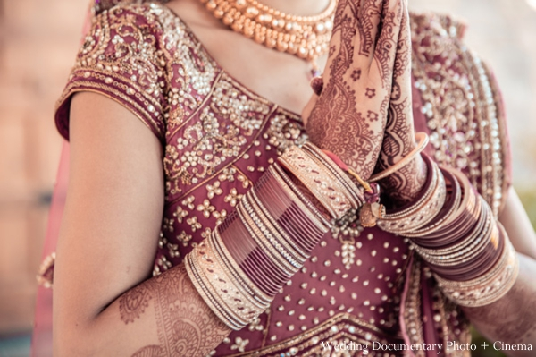 Indian-wedding-bridal-portrait-henna-bangles