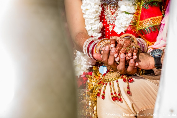 Indian-wedding-bride-groom-henna-hands