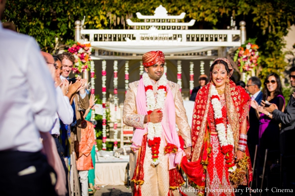 indian-wedding-bride-groom-mandap-outdoors