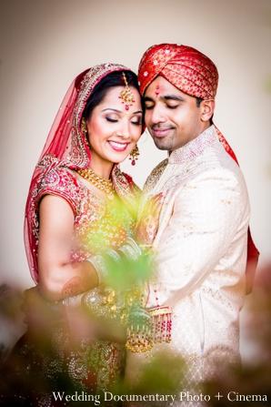 Indian-wedding-bride-groom-portrait-ideas