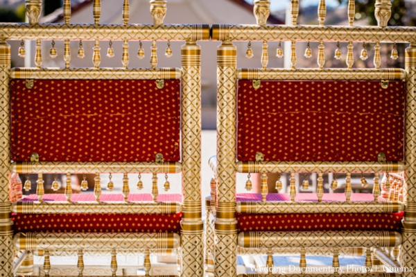 Indian-wedding-ceremony-chairs-at-mandap