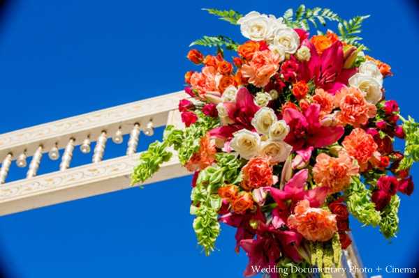 Indian-wedding-mandap-floral-boquet