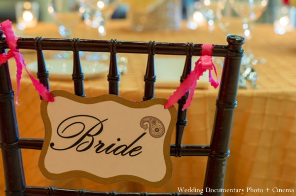 Indian-wedding-reception-brides-chair