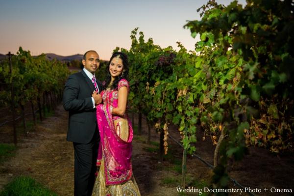Indian-wedding-reception-winery-portraits-bride-groom