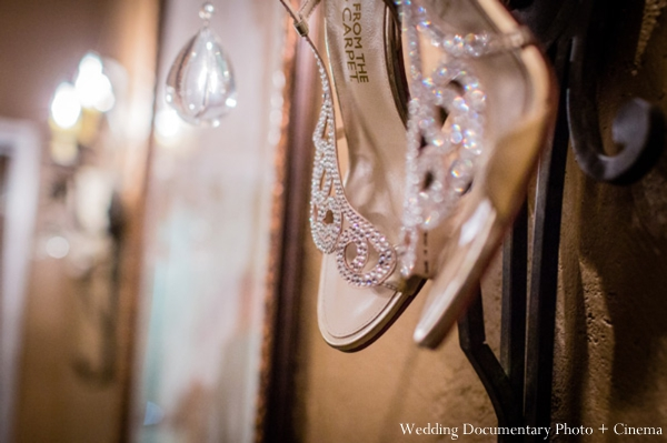 Indian-wedding-shoes-bridal