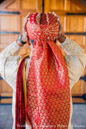 Indian-wedding-tradtional-dress-groom-portrait