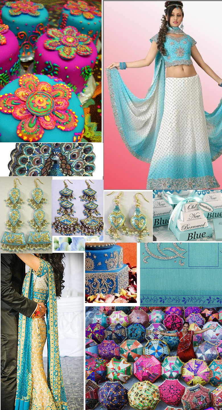 Indian Wedding Ideas Inspiration Boards Xiiii