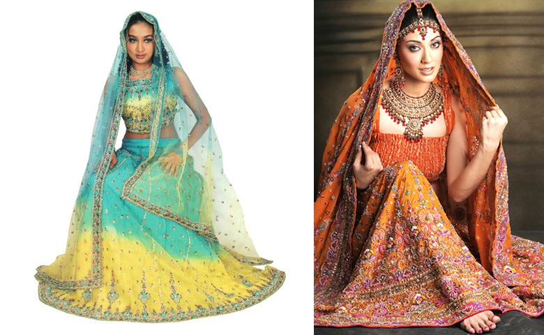 Bridal lehnga 1 copy