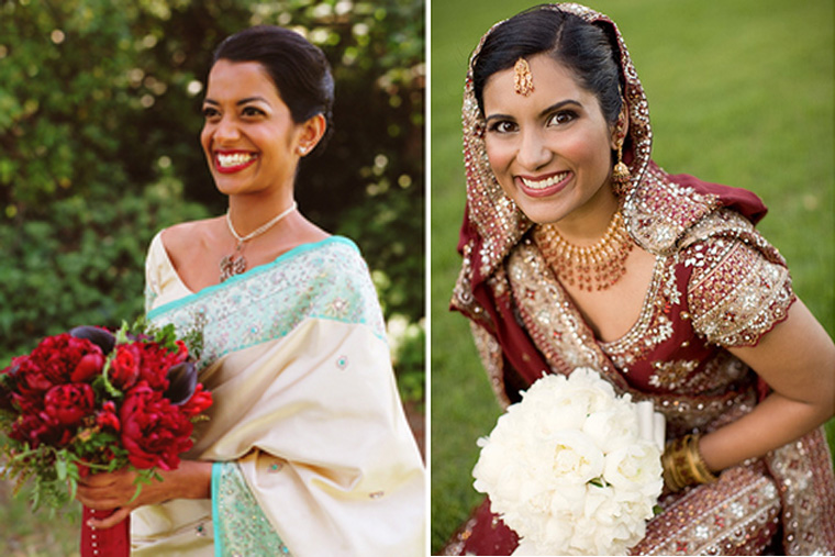 Brides with bouq 3 copy