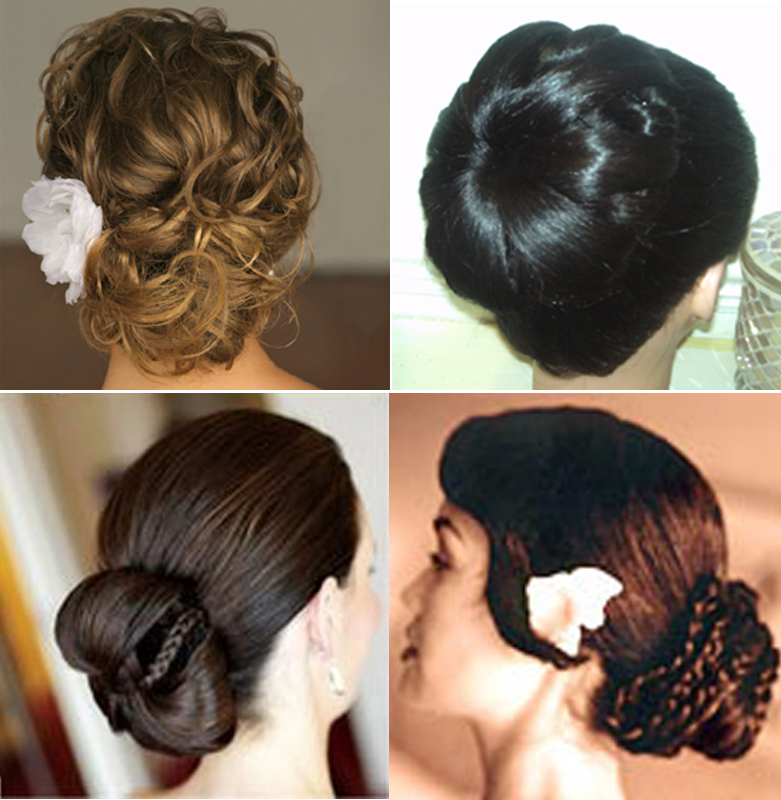 Outstanding Hairstyles For Indian Brides Maharani Weddings Short Hairstyles For Black Women Fulllsitofus