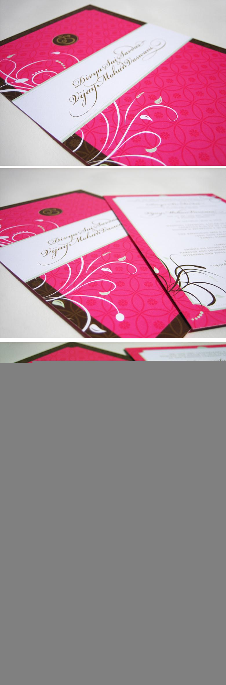 Invite 1 copy