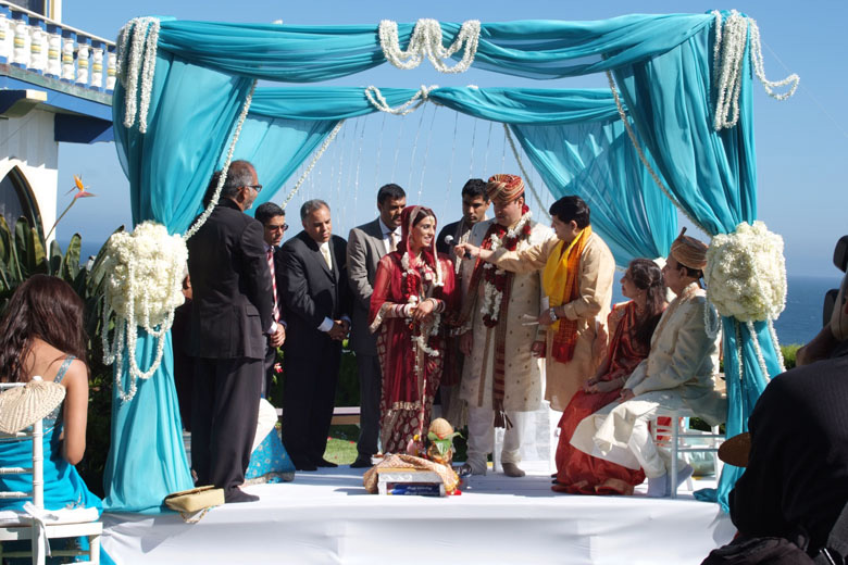 Indian wedding blog, ceremony 2b