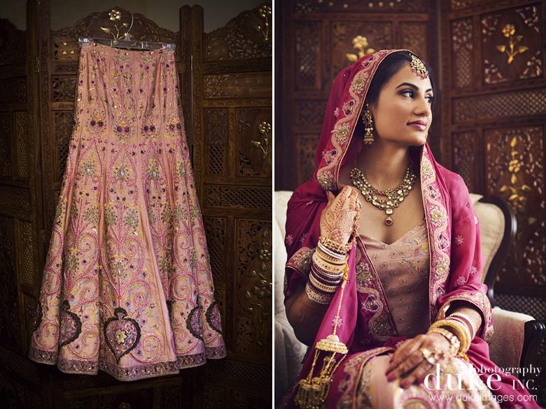 Indian bridal lengha copy