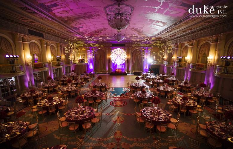 Indian wedding blog, room copy