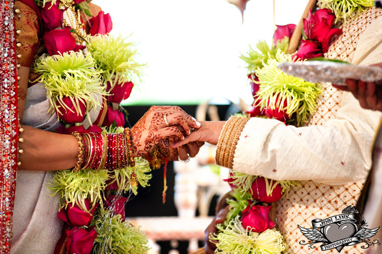 Indian wedding blog, ceremony 2