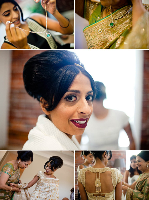 Indian wedding blog, parul gets ready 2 copy