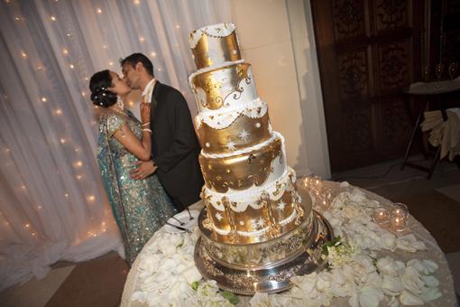 Indian wedding blogs, sweet ending