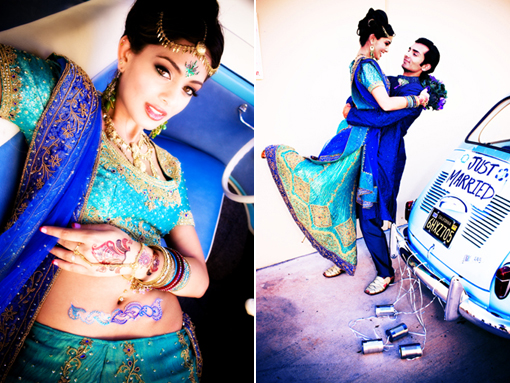 Indian wedding blogs, bridal lengha2 copy