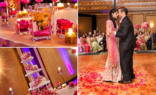 Indian wedding blog, bridal lengha, first dance copy