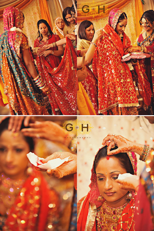 Indian wedding blog, indian bride copy