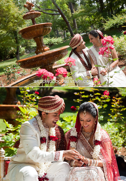 Indian wedding blog, bridal lengha 6