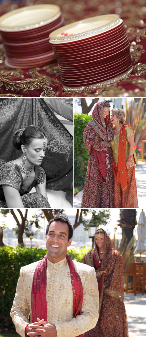 Indian wedding, indian wedding blog, bridal lengha copy