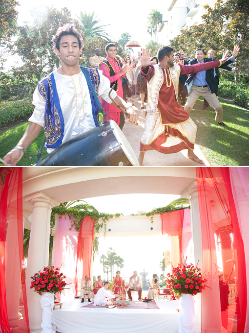 Indian wedding, indian wedding blog, mandap copy