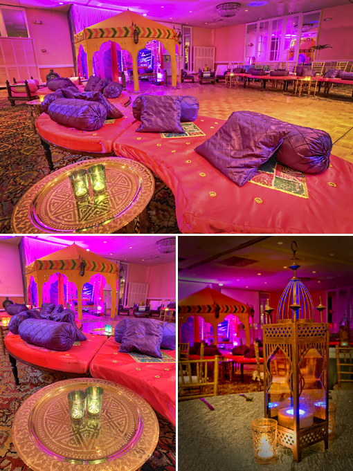 Mehndi Ceremony Cost : Creative cost effective mehndi maharani weddings