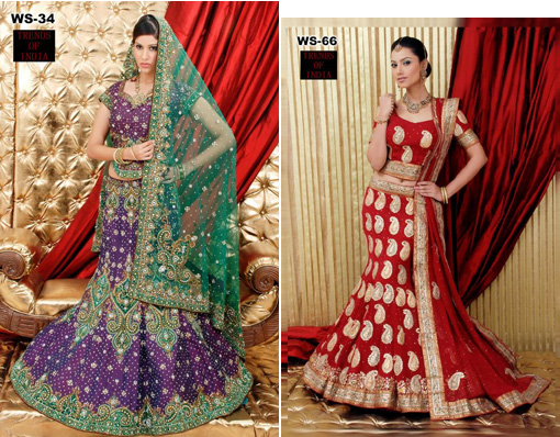 Indian wedding blog, lengha 2 copy