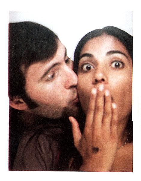 Indian wedding blog, candid copy