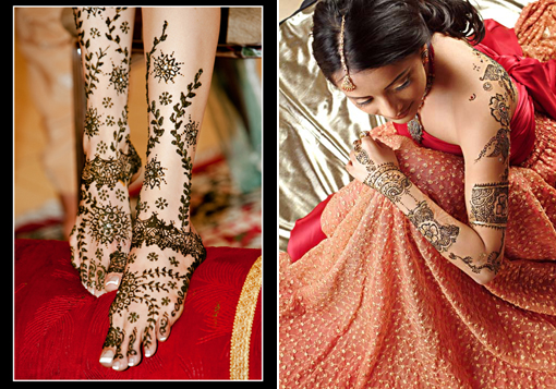 Indian wedding blog, mehndi 2 copy