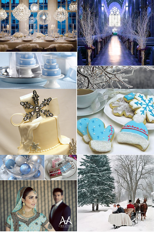 Indian wedding blogs, winter color ideas copy