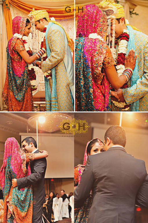 Indian wedding blog, couple shots copy