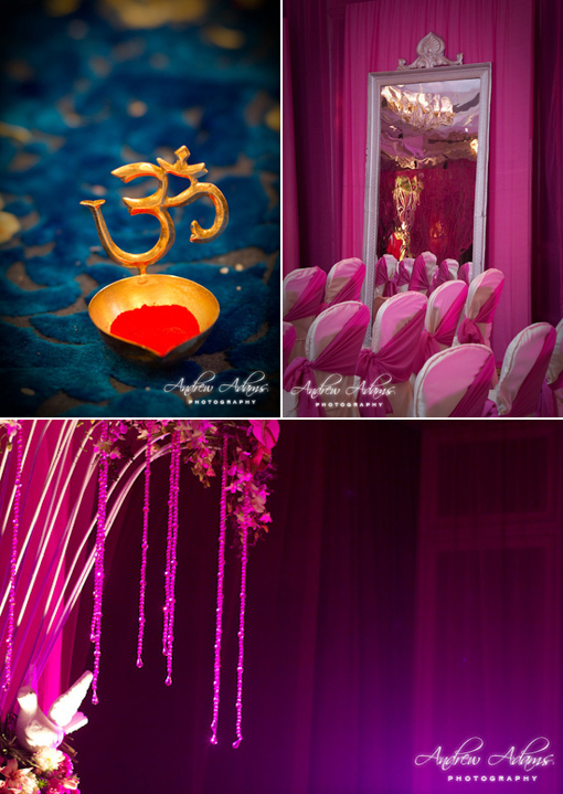 Indian wedding blog, indian wedding, details for sangeet copy