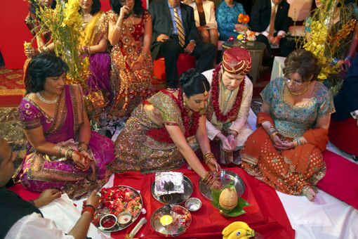 Indian wedding, indian wedding blog, traditional ceremony 2 copy