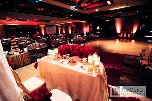 Indian wedding, indian wedding blog, red rose themed reception 4 copy