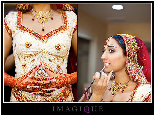 Indian wedding, indian wedding blog, ceremony indian bride 1