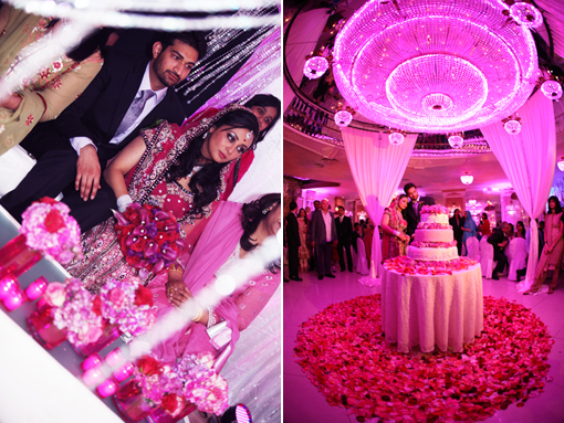 Indian wedding, indian bride and groom, cake copy