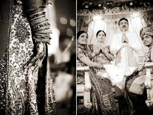 Indian wedding, indian bride and groom, mandap 3 copy