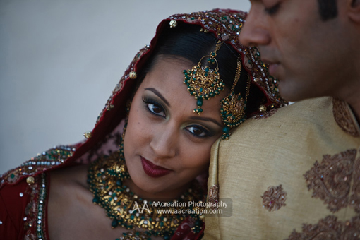 Indian wedding, indian bride 2