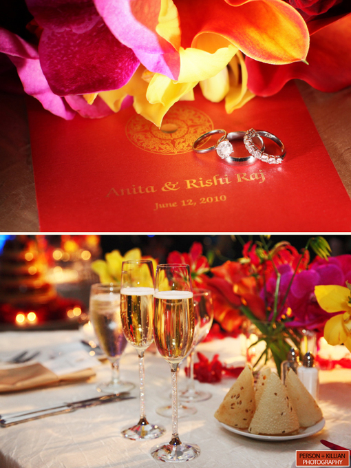 Indian wedding, indian wedding details