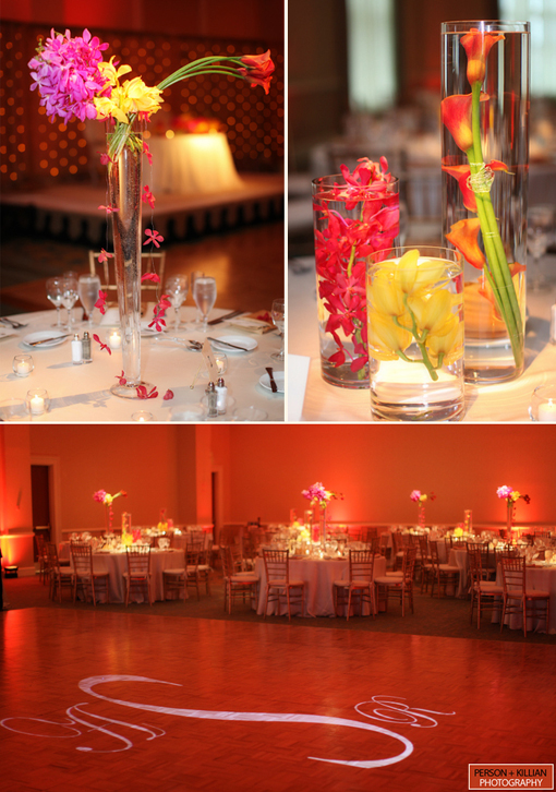 Indian wedding decor 1