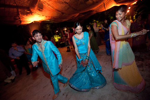 Indian wedding garba theme 3 copy