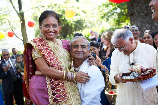 Indian wedding tikka 1